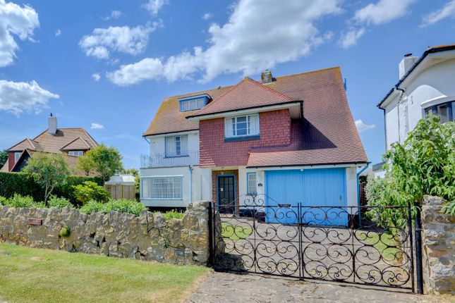 Detached house for sale in Southdean Drive, Middleton-On-Sea, Bognor Regis