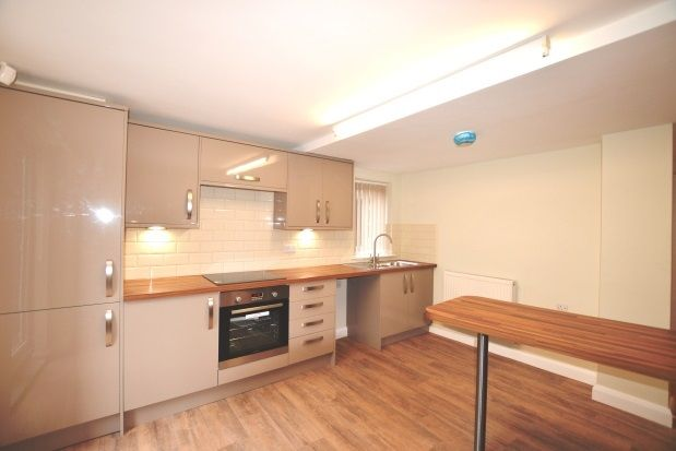 Thumbnail Flat to rent in Cobham Parade, Leeds Road, Outwood, Wakefield