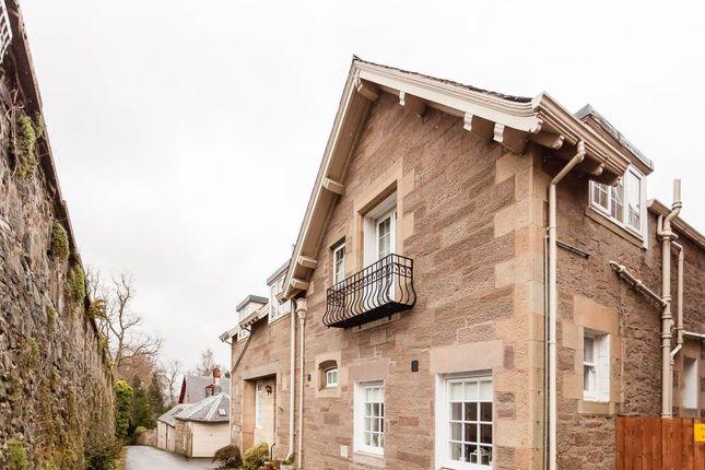 Thumbnail Flat for sale in Bowerswell Lane, Off Bowerswell Road, Kinnoull