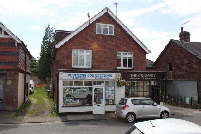 Thumbnail Retail premises to let in Crossways Road, Grayshott