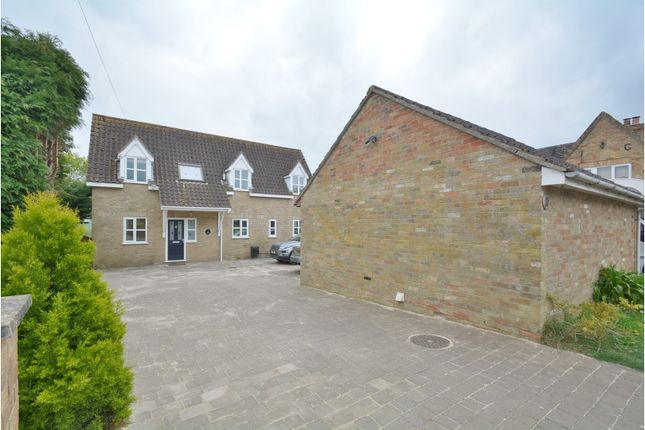 Thumbnail Detached house for sale in The Row, Sutton