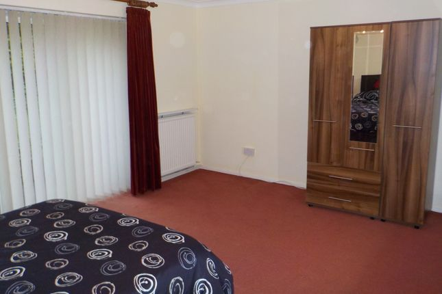 Thumbnail Detached house to rent in Bridle Gate, High Wycombe