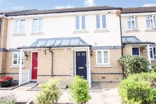 2 bed terraced house to rent in Pullman Court, Wickford, Essex SS11