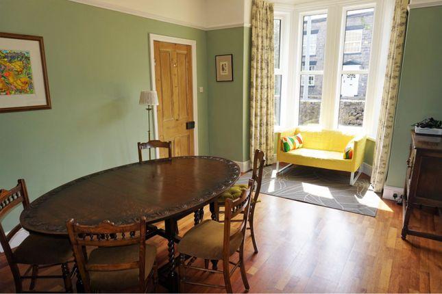 Dining Room of High Street, Wrexham LL12