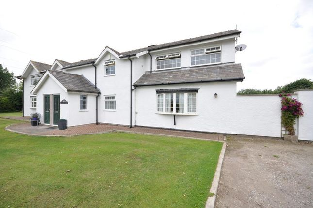 Thumbnail Detached house for sale in Whitehill Cottages, Whitehill Road, Blackpool, Lancashire