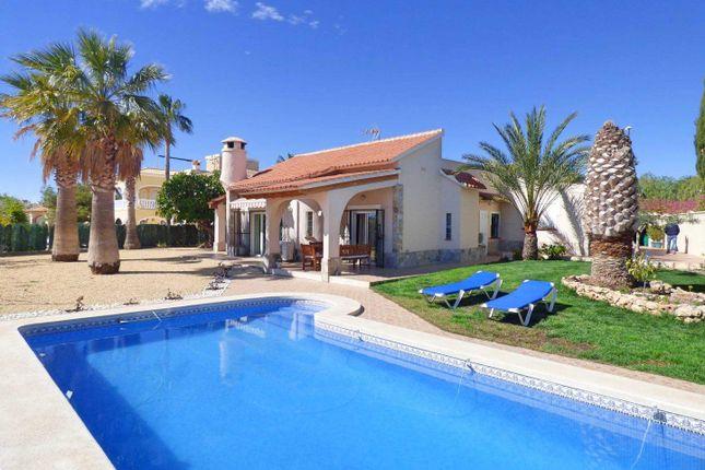 03530 La Nucia, Alicante, Spain