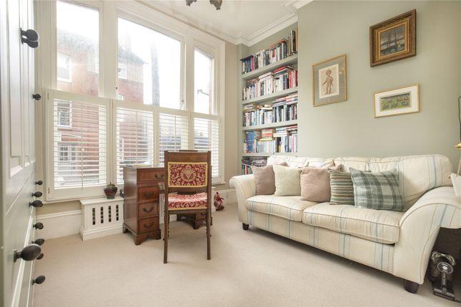 2 bed flat for sale in Burlington Road, Fulham, London SW6