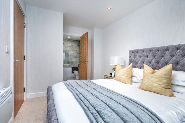 Thumbnail Flat to rent in Mabgate House, 53 Mabgate, Leeds