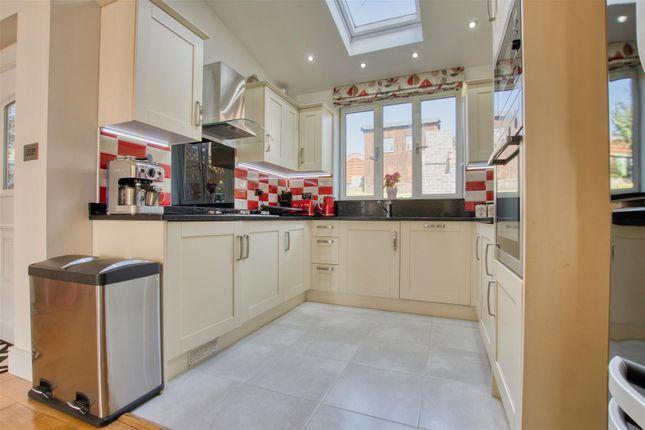 Kitchen of Reston Path, Borehamwood WD6