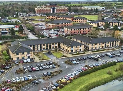 Thumbnail Office for sale in 13 Ff, Brooklands Court, Kettering Venture Park, Kettering, Northants