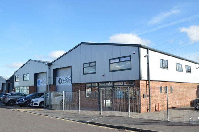 Thumbnail Warehouse to let in Units 69-71 Haviland Road, Ferndown