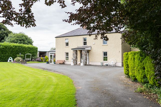 Thumbnail Country house for sale in Country House On 9.30 Ha/23 Acres, Clonswords, Ballyboughal, County Dublin