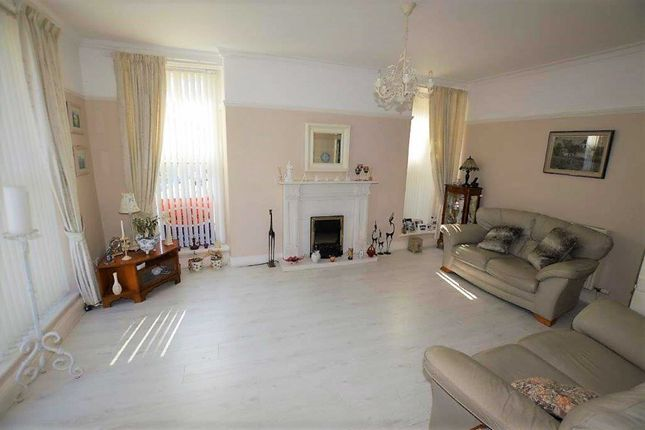 Thumbnail Flat for sale in Eastgate, Aberystwyth