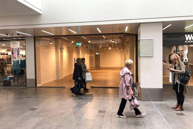 Thumbnail Retail premises to let in Regent Arcade, Regent Street, Cheltenham