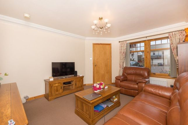 Thumbnail Terraced house to rent in Easter Hermitage, Restalrig
