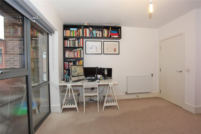 Third Bedroom of Noel Park Road, Wood Green, London N22
