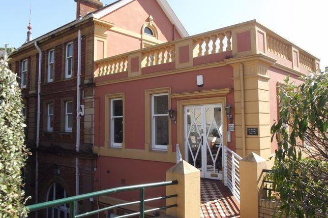 Office to let in Palk Street, Torquay