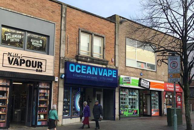 Thumbnail Retail premises to let in 1st Floor, 64 Cornwall Street, Plymouth, Devon