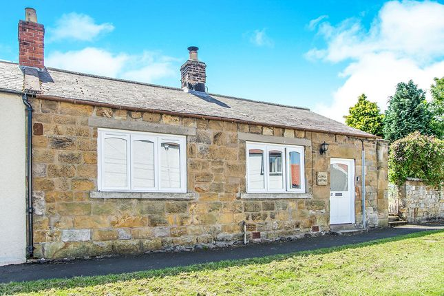 Thumbnail Bungalow for sale in West Street, Belford