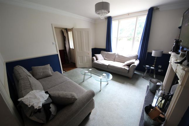 Lounge of Monument Street, Central, Peterborough PE1