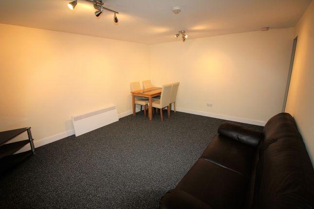 Thumbnail Flat to rent in Sandbrook Road, Orrell, Wigan