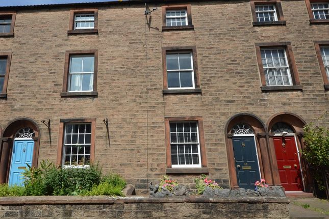 Thumbnail Town house for sale in Albert Street, Penrith