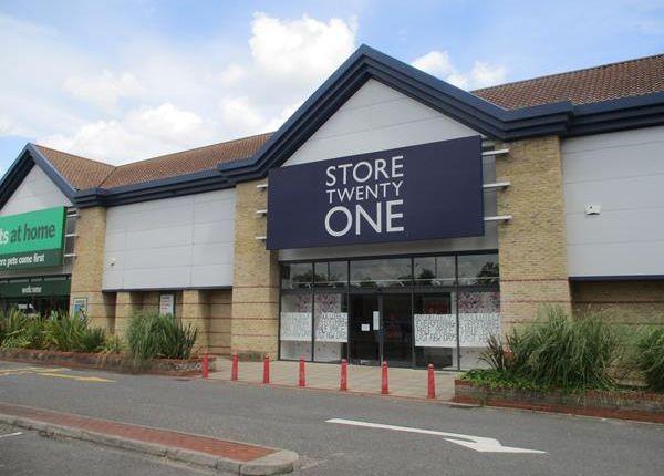 Thumbnail Retail premises to let in 5 Forest Retail Park, Thetford