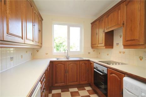 Kitchen of Marston, Epsom KT19