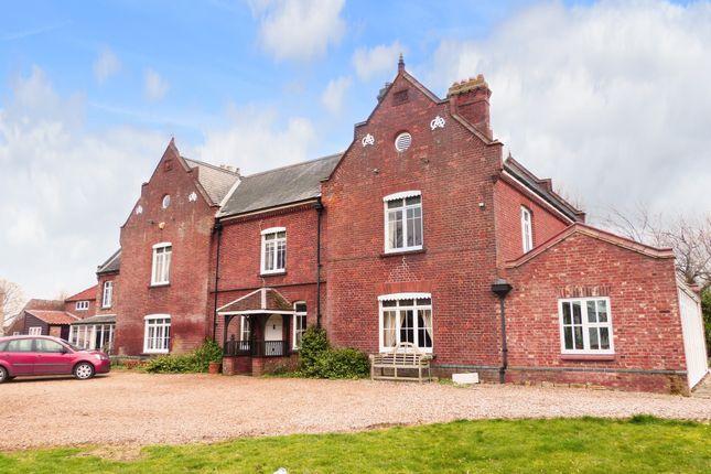 Thumbnail Detached house for sale in Terrington St. Clement, King's Lynn