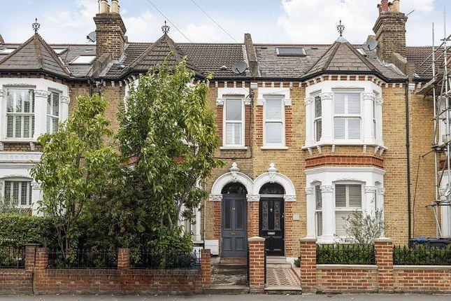 Thumbnail Flat to rent in Alexandra Road, Wimbledon