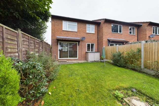 1 bed flat for sale in Warrenby Close, Shrewsbury SY1