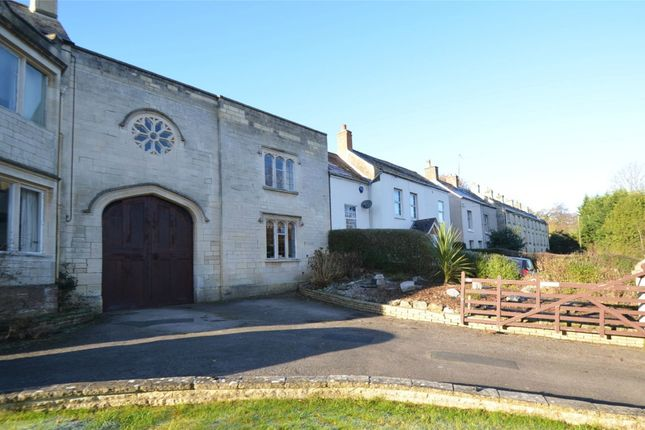Thumbnail Semi-detached house for sale in Windsor Place, Stroud, Gloucestershire