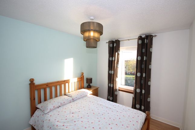 Thumbnail Flat to rent in Wallacebrae Wynd, Aberdeen