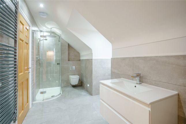 Bathroom of Church Street, Malpas, Cheshire SY14