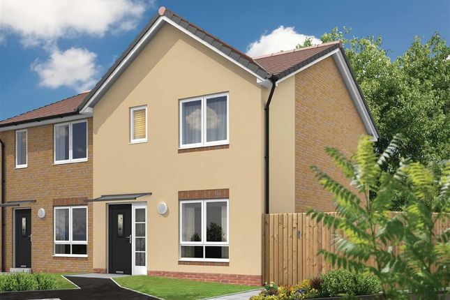 3 bed semi-detached house for sale in Ash Acre Meadows, Latchford, Warrington, Cheshire