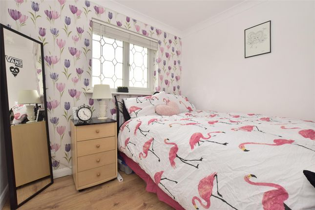 Bedroom Four of Downside Close, Barrs Court BS30
