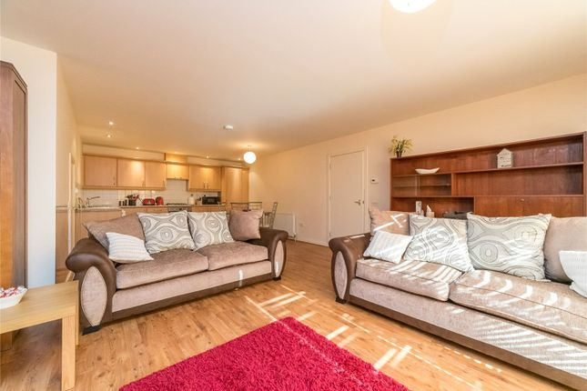 Lounge of Wishart Archway, Dundee, Angus DD1
