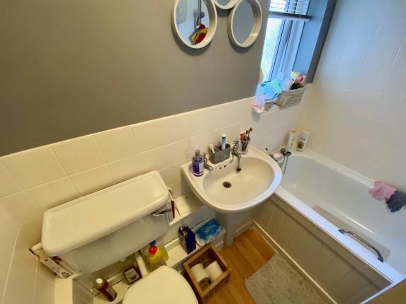 Bathroom of Canford Heath, Poole, Dorset BH17