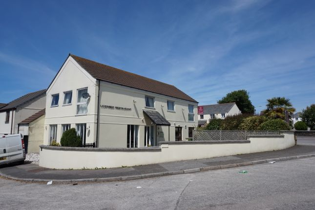 Thumbnail Flat for sale in Fore Street, Probus, Truro