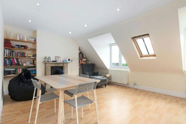 1 bed flat for sale in Pilgrims Lane, Hampstead Village