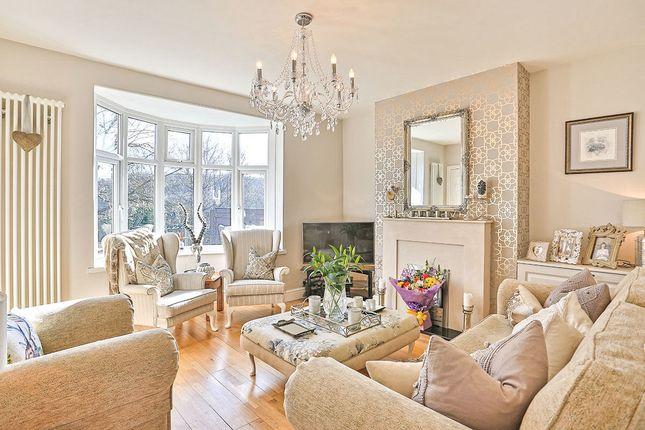 Thumbnail Semi-detached house for sale in Naylor Avenue, Winlaton Mill, Blaydon-On-Tyne