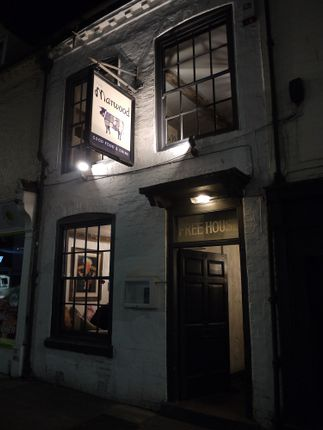 Pub/bar for sale in The Tything, Worcestershire