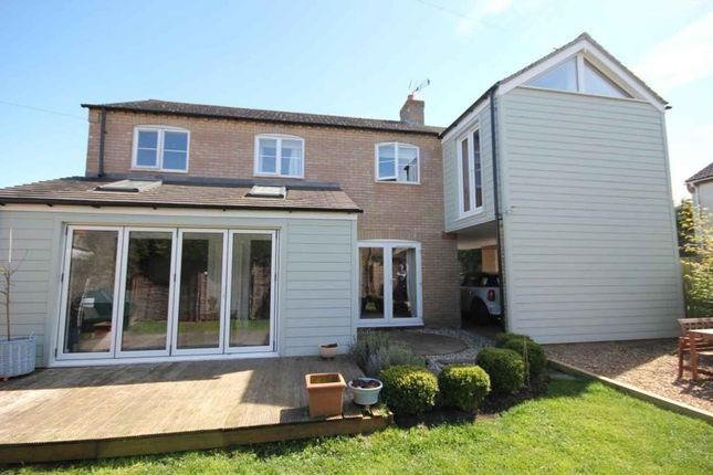 Thumbnail Detached house for sale in Redit Lane, Wicken