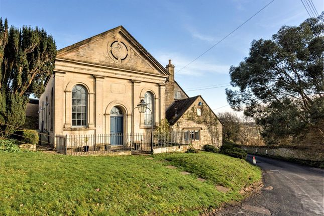 Thumbnail Detached house for sale in The Green, Edge, Stroud
