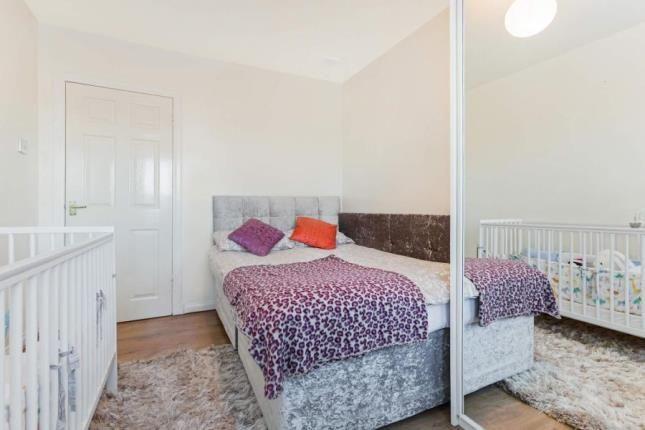 Bedroom of Thornhill Road, Hamilton, South Lanarkshire ML3