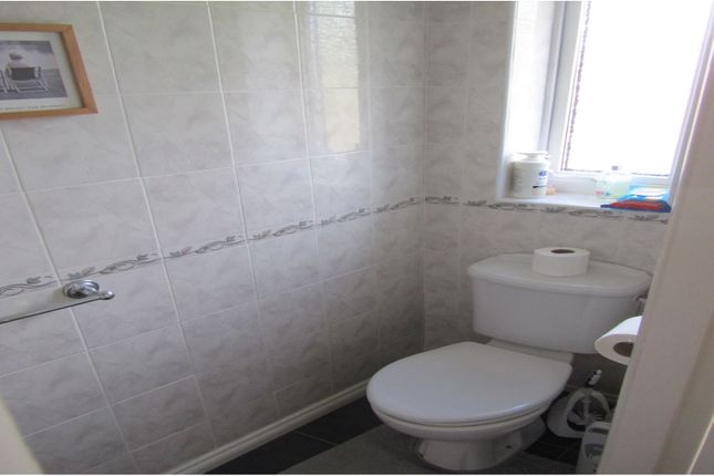 En-Suite W.C. of Cutshill Close, Birmingham B36