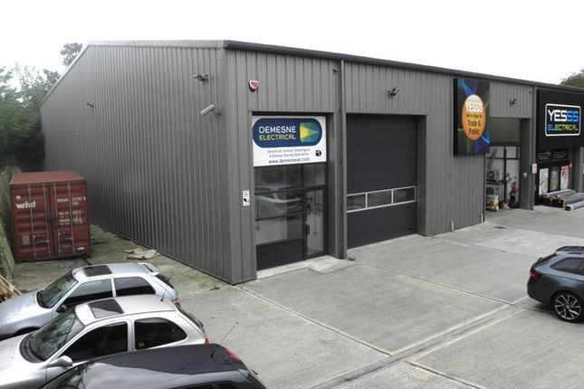 Thumbnail Light industrial to let in 41 Windmill Road, Luton, Bedfordshire