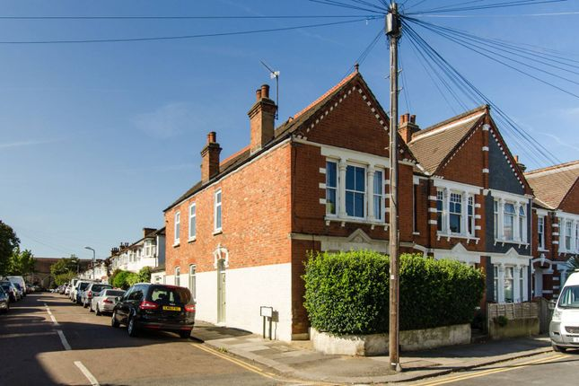 Thumbnail Maisonette to rent in Ashbourne Road, Mitcham