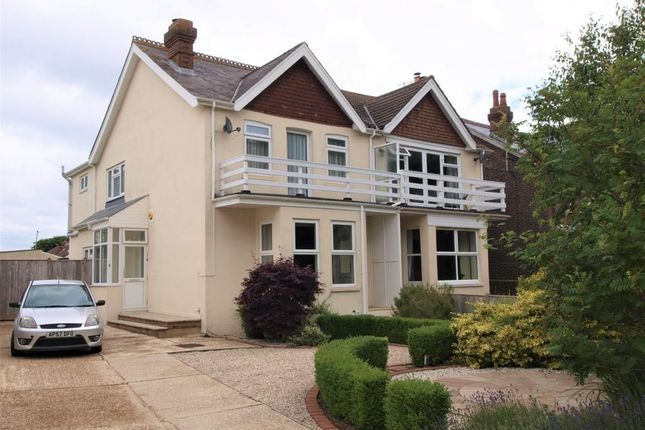 Thumbnail Semi-detached house for sale in Pevensey Road, Polegate