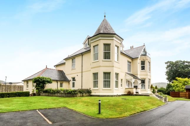Thumbnail Flat for sale in Plas Meirion, Trefriw, Conwy, North Wales